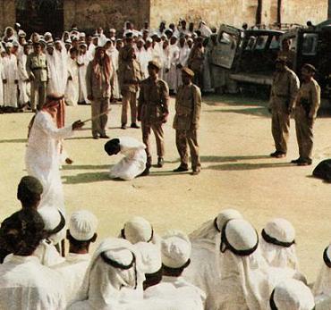 death sentence in saudi