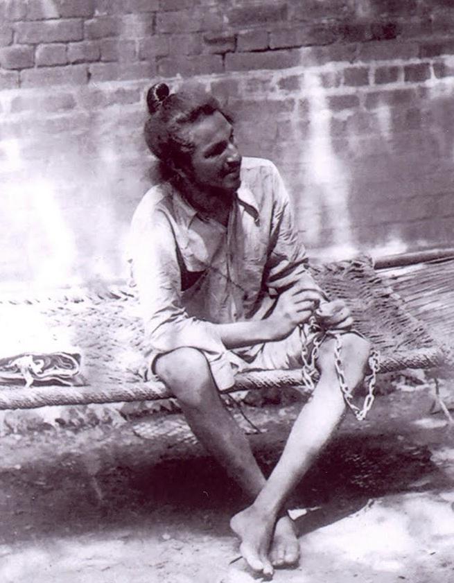 bhagadh singh