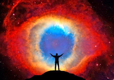 god's existance